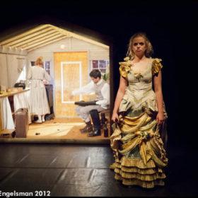 foto: © Saris & den Engelsman 2012