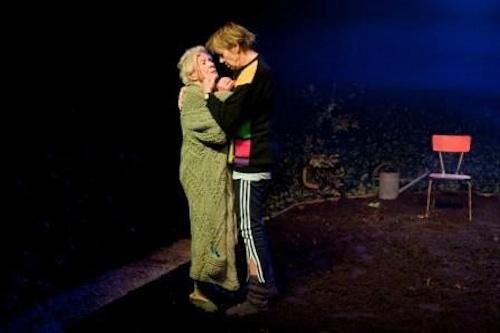 Actrice Diane Lensink overleden – Theaterkrant