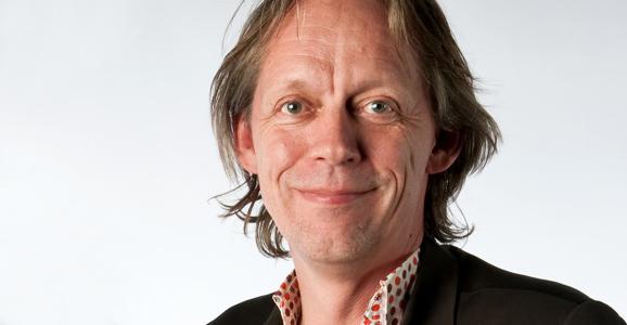 Jan Zoet