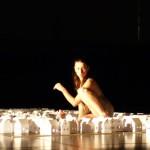 Brittle failure - Lesley Telford/Korzo Producties