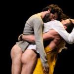 Gerro, Minos and Him - Het Veem Theater klein