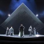 Tristan und Isolde - Nationale Reisopera foto Marco Borggreve