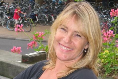 Yolande Melsert