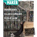 Cover Theatermaker 1, februari/maart 2014