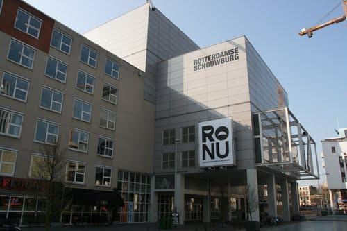 marketing ro theater en rotterdamse schouwburg