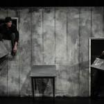 East Shadow - Jiri Kylian foto Jason Akira Somma