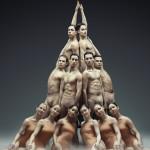 Jarig - Introdans Ensemble voor de Jeugd foto Pieter Henket