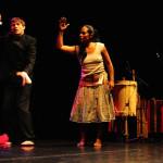 Voorjaarsontwaken - Vincent Verburg & Dayna Martinez Morales