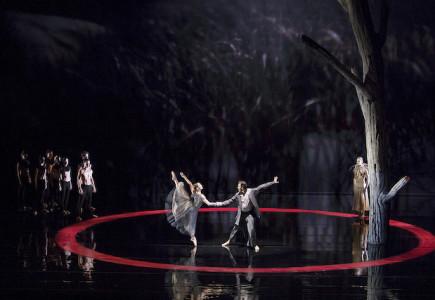The Tempest - Het Nationale Ballet - foto Angela Sterling