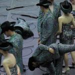Neuer Tanz | Kurze Stucke - VA Wölff