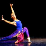 2Fold hy - Samadhi Dance Company - foto Alexander van der Linden