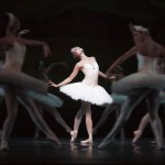 Het Nationale Ballet - Het Zwanenmeer - foto Angela Sterling