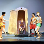 Dissus, verdwaal mee in de Odyssee - Theatergroep Kwatta