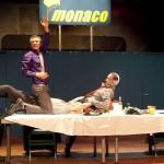 De Jongens - Monaco - foto Marc Knip