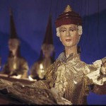 De Toverfluit - Amsterdams Marionetten Theater foto Datema & Mulder