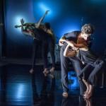 Goldmund - Orkater ism Korzo producties - foto Ben van Duin