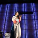 Words & Beyond - Seung-Ah Oh-  foto Ingrid Vente