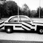Opel-Kadett-Dazzle-Art-Car-by-Patricia-Van-Lubeck-372x252