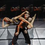 247 Days - Chunky Move foto Jeff Busby
