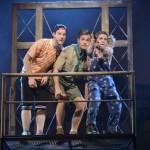 Hartsvrienden - Van Lambaart Theaterproducties Foto: Roy Beusker