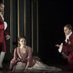 Tamerlano - De Nationale Opera foto: Bernd Uhlig