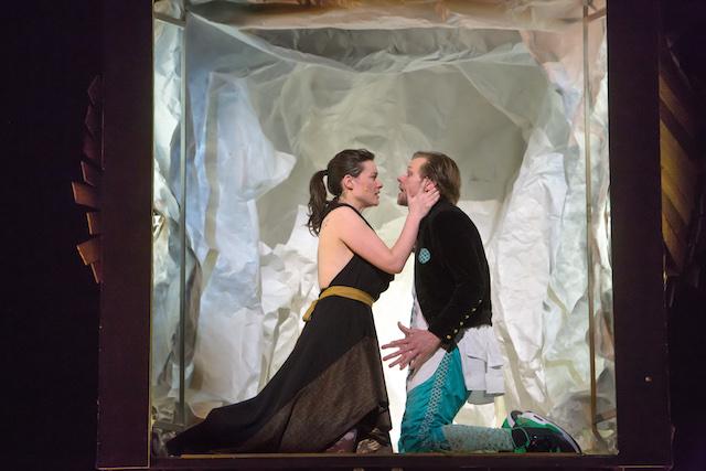 Citaten Uit Romeo En Julia : Alsnog positief advies voor het zuidelijk toneel en opera