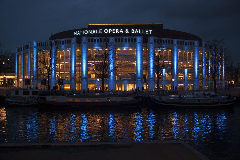Kunstenbond daagt Nationale Opera & Ballet voor de rechter ...