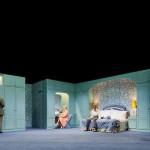 Theater Basel / King Size / Bendix Dethleffsen, Tora Augestad, Michael von der Heide, Nikola Weisse