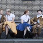 Jongens van Toen - foto Joost Milde