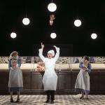 Les Mamelles de Tirésias - De Nationale Opera foto Hans van den Bogaard