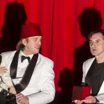 Not the Tommy Cooper Story - Toneelgroep Maastricht - Ben van Duin
