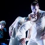 SCAPINO Ballet Rotterdam// Pas de Deux