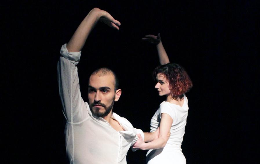 Citaten Romeo En Julia : Een romeo en julia door lonneke van leth theaterkrant