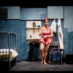 Helga Maria Baumgarten - Ro Theater Esther Scheldwacht - Martijn Beekman