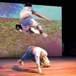 Hip Hop Hoera - Honey Eavis + Dont Hit Mama - Jean van Lingen