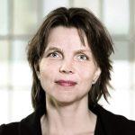 Nederland September 2012 Dianne Zuidema adjunct-directeur Stadsschouwburg Amsterdam. Foto: Jan Boeve
