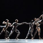 Programma 'Transatlantic' Nationale Opera & Ballet Wereldpremier 11 jini 2016, Amsterdam.