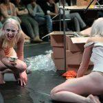 Play Maids Martha van Berkel ® Sanne Peper