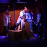 Theater Rast aantekeningen uit het ondergrondse foto: Mirko Lazoviĉ