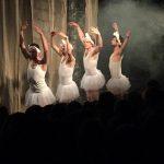 vaudeville theatertroep