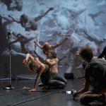 Noorderzon 2016 - Liquid Loft - False Colored Eyes - (c) Michael Loizenbauer 1