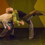 Exit, Pursued by a Bear - Maas Theater en Dans / Korzo - Foto: Phile Deprez