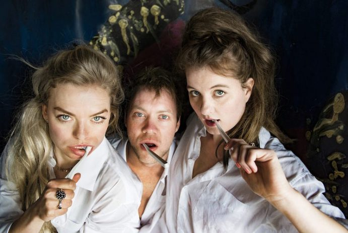 Anatol The Rise Fall Of A Sex Symbol Door Anatol Theaterkrant