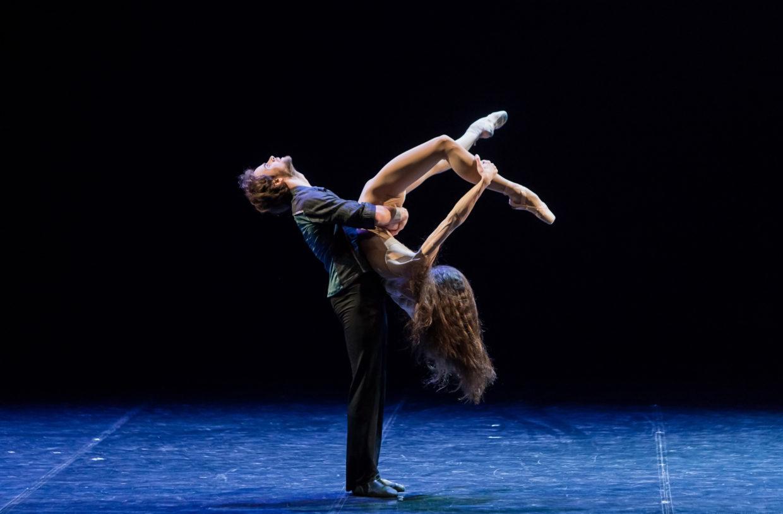 Anna Karenina Ballett