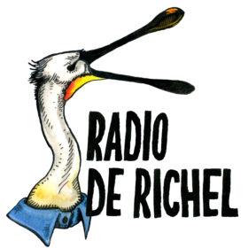 logo Radio de Richel
